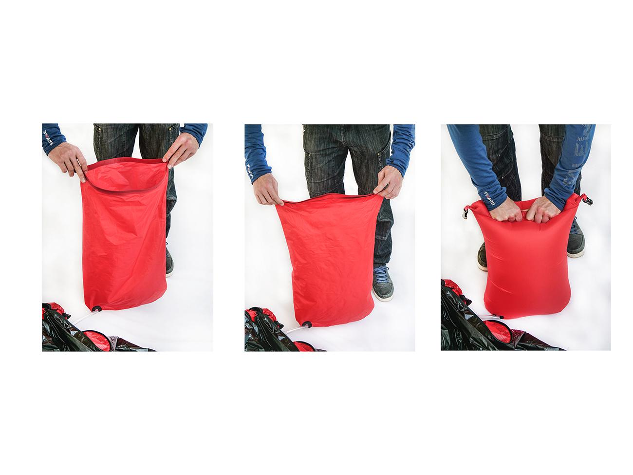 Inflation-Bag