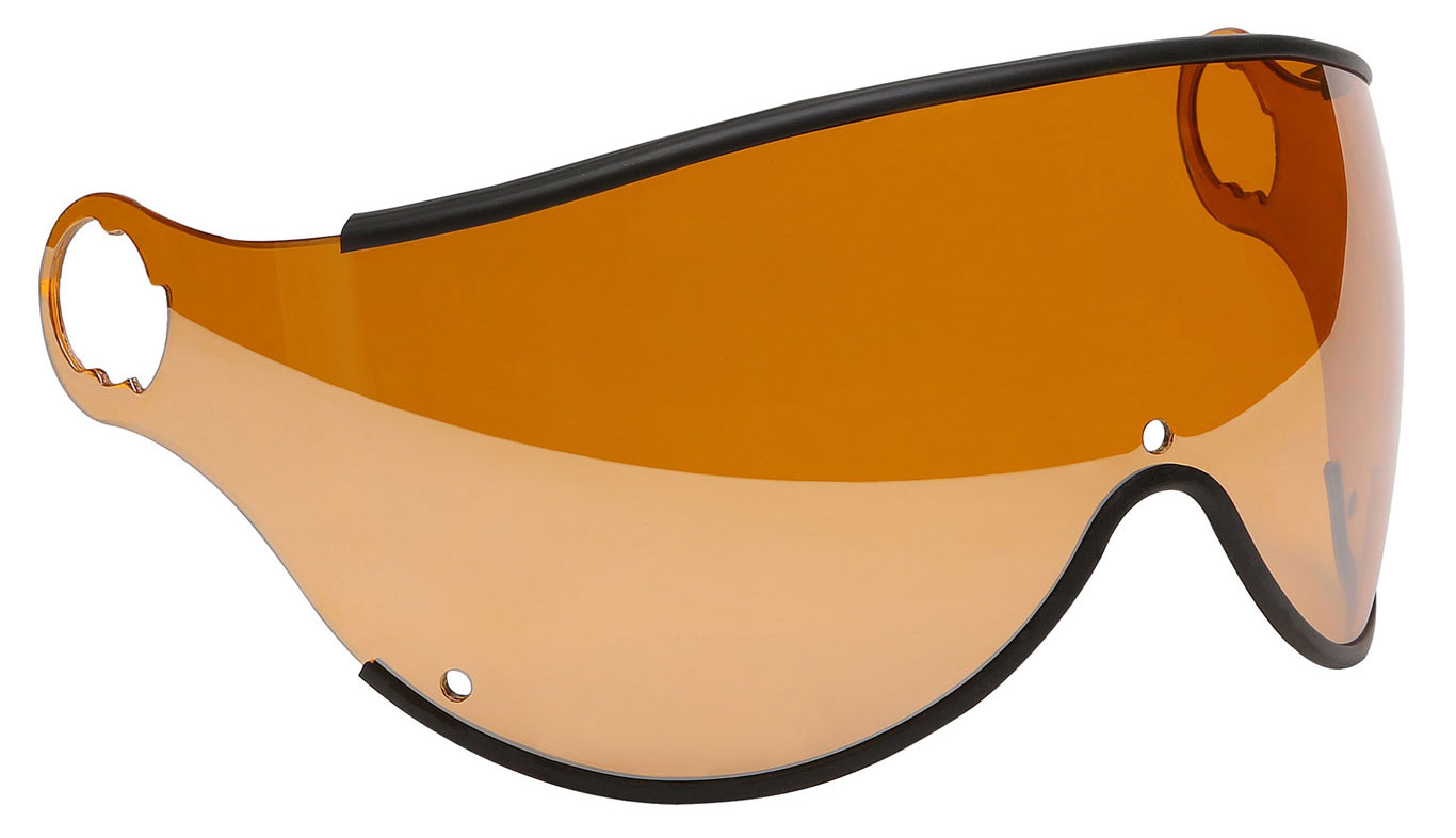 Visor-orange